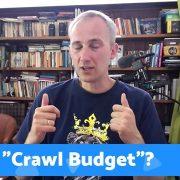 """Kas ir """"Crawl Budget""""?"""