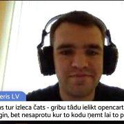 Elvis Andersons - WebDev SIA