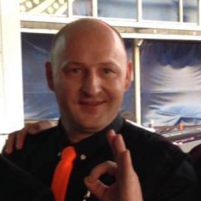 Gundars Bačuks