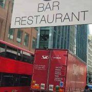 ibf meetup vieta Londonā