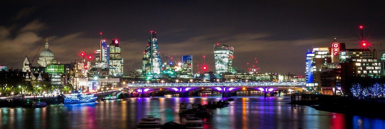 network pasākums Londonā
