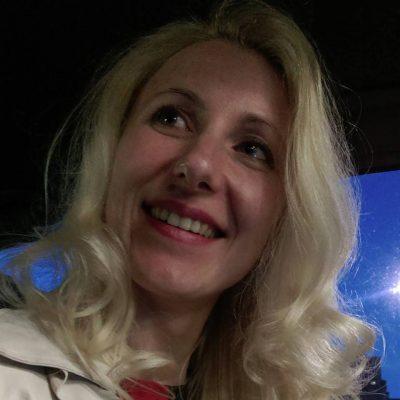 Svetlana Grigorjeva