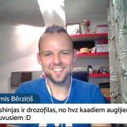 Andris Merkulovs no Monetizr