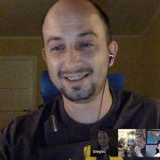 Dmytro Shcherbyna (Ukraine) - Hive OS creator