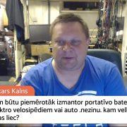 Kaspars Krūmiņš - Kas vainas tavam Datoram? 13.08.2018.