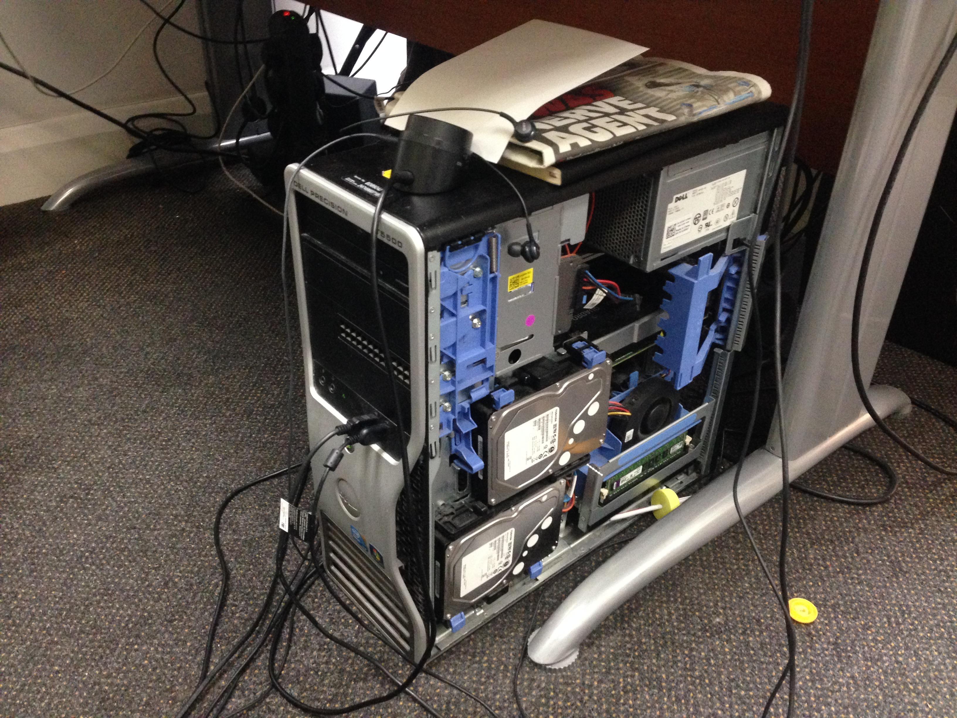ibf ofisa dators
